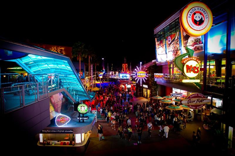 Orlando Nightlife & Entertainment