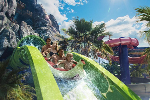 Enjoy 11 Theme Park Experiences That Are Uniquely Orlando