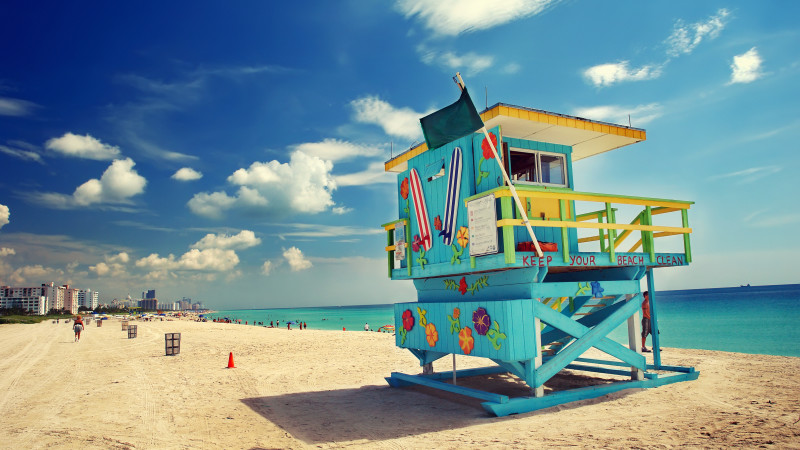 The 10 Best Beaches Near Orlando
